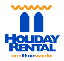 Holiday Rental On The Web Logo